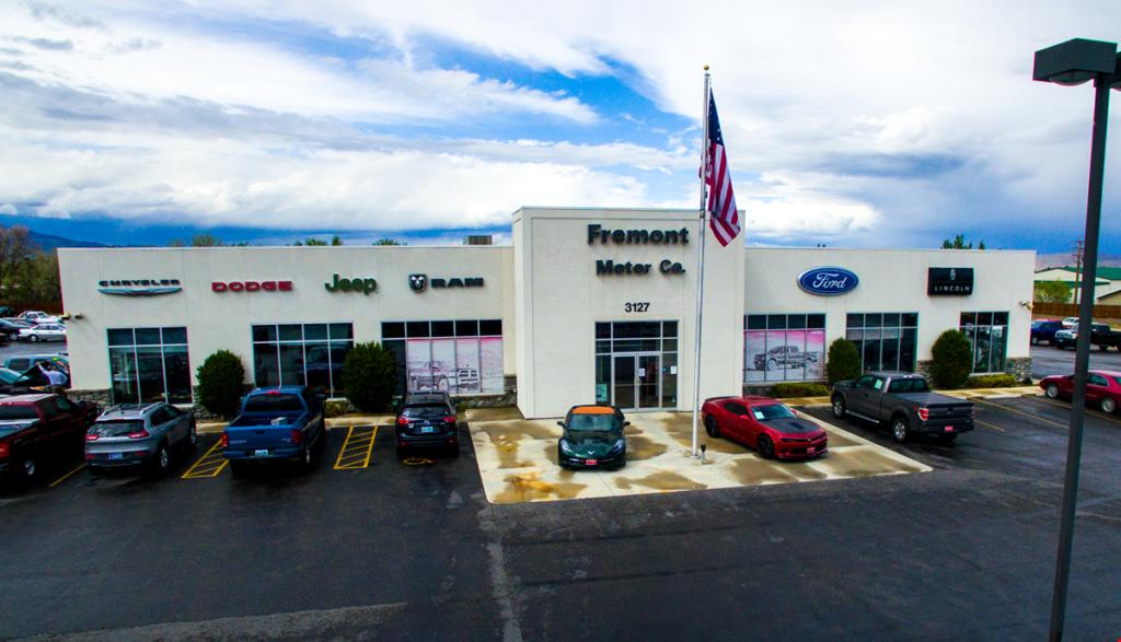Fremont motor cody hiring ford technician buckrail for Fremont motors service department
