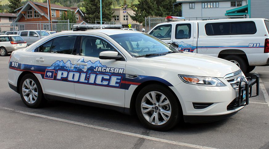 Suspect identified in bomb hoax threat - Buckrail - Jackson