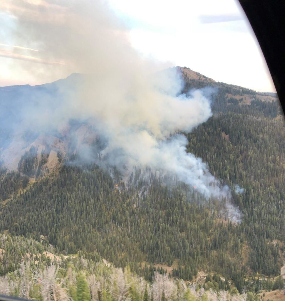 Multiple fires whip up over the weekend, causing injuries