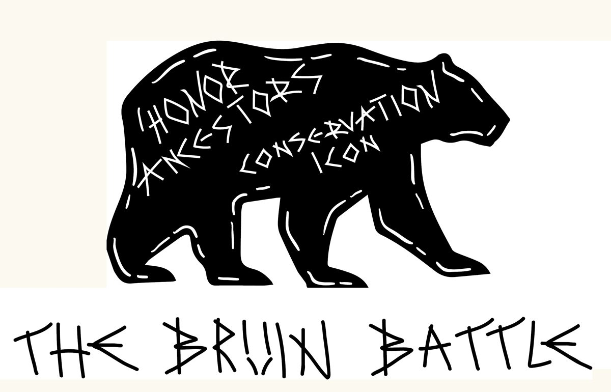 The Bruin Battle - Buckrail - Jackson Hole, news