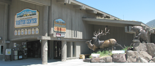 What will a government shutdown mean for Jackson Hole