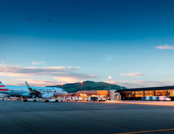 Jackson Hole Airport >> State Supreme Court Rules Airport Board Must Disclose
