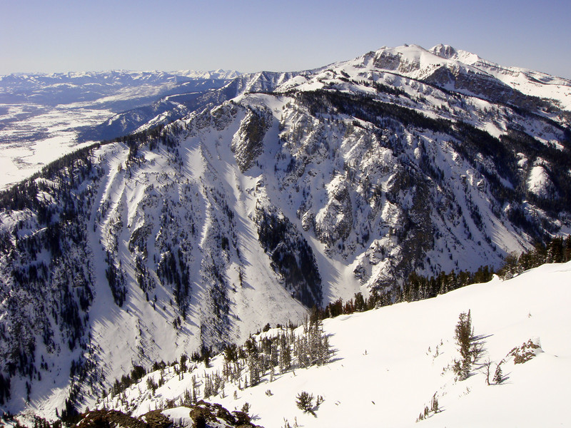 Grand Teton National Park Hotels and Places to Stay
