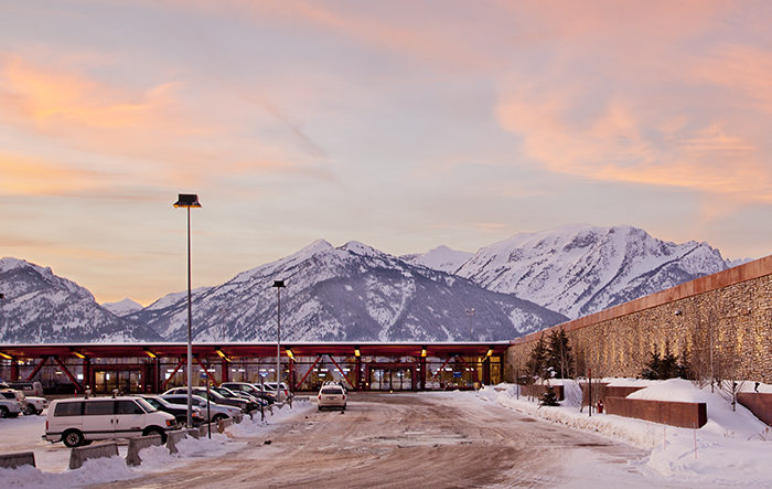 BREAKING: Fire at the Jackson Hole Airport no cause for