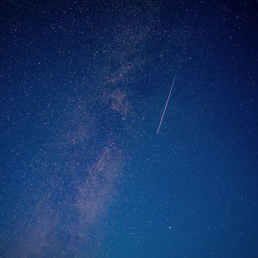 Strange light captured flying over Jackson Hole - Buckrail