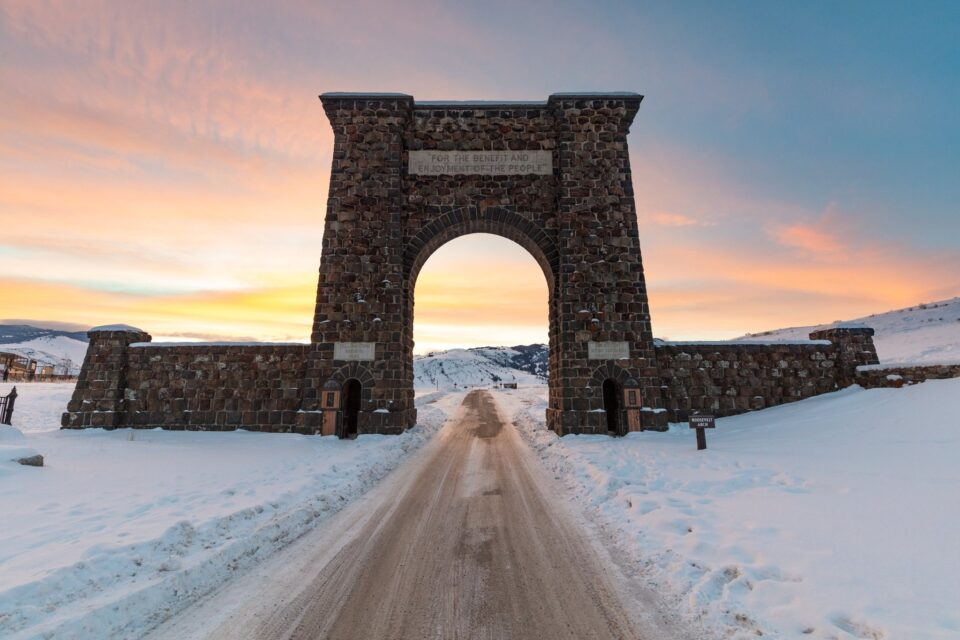 Last call for Yellowstone this weekend